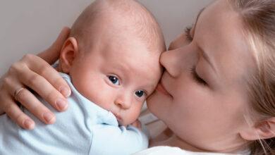 صورة حليب الأم يمنع عدوى كورونا