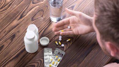 صورة ماذا سيحدث لو تناولت دواء منتهي الصلاحية؟