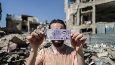 صورة خاصة شمال البلاد.. كارثة كبرى تصيب السوريين والأمم المتحدة تحذر