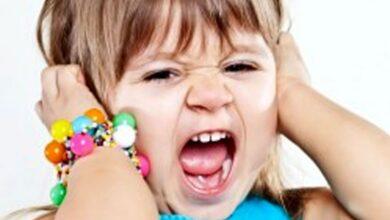 صورة ابني عصبي لا يتوقف عن الصراخ.. ماذا أفعل؟