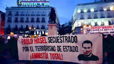 صورة إسبانيا تغـ.ـلي.. والسبب مغني راب