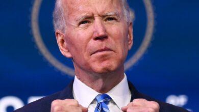 صورة لم تحصل منذ الحـ.ـرب العـ.ـالمية الثانية.. عاجل: الرئيس الأمريكي جو بايدن يأمر بتنكـ.ـيس العلم