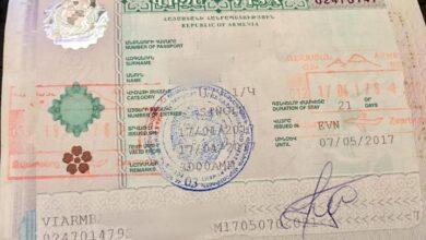 صورة ما حقيقة إلغاء الفيزا إلى تركيا للسوريين؟