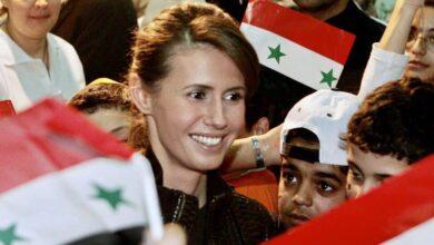 صورة كيف أصبحت يدُ روسيا في دمشق؟ الأيام الأخيرة لأسماء الأسد داخل قصر المهاجرين.. تفاصيل لأول مرة