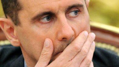 صورة دون كيشوت الأسد.. فضـ.ـائح تلاحق بشار حول شخصيته الوهمية