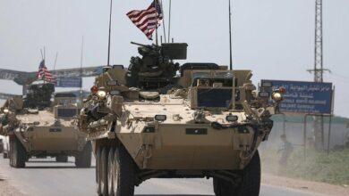 صورة تسريبات: قوات التحالف الدولي ستدخل مناطق سيطرة الأسد.. روسيا خارج المعادلة السورية