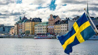 صورة مفاجأة لنظـ.ـام الأسد.. السويد تنضم لقائمة الدول التي ستحـ.ـاسبه