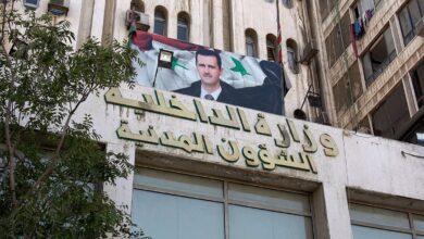 صورة النظام السوري يصدر قرارا يهم اللاجئين
