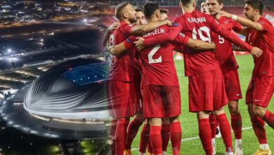 صورة لا تفوتوا مباراة غد بين تركيا وهولندا ضمن تصفيات مونديال 2022