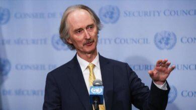 صورة الأمم المتحدة تخاطب السوريين في تركيا