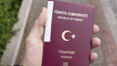 صورة هل ستصدر الحكومة التركية جواز سفر بديل للسوريين المقيمين على أراضيها؟