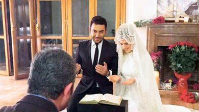 صورة للزواج تحت سن الـ 17 قانون تركي جديد