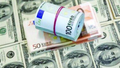 صورة 100 دولار كم تساوي في تركيا اليوم تابع النشرة