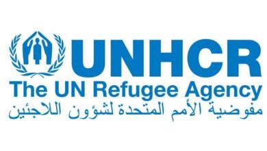 صورة منحة مقدمة من المفوضية العليا للتعليم خاصة باللاجئيين في تركيا