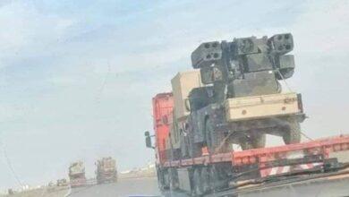 صورة منظومة صـ.ـاروخية جديدة.. القـ.ـوات البرية الأمريكية تنتشر في دير الزور