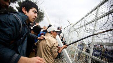 صورة مهاجرون يتعرضون للضرب ويعودون لتركيا.. تابع التفاصيل