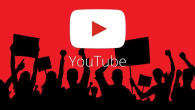 صورة يوتيوب يفرض ضرائب على صناع المحتوى ومالكي القنوات