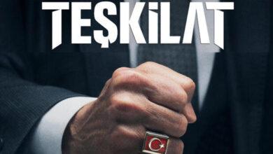 """صورة أسرار عالم الاستخبارات التركية.. في مسلسل """"تشكيلات"""""""