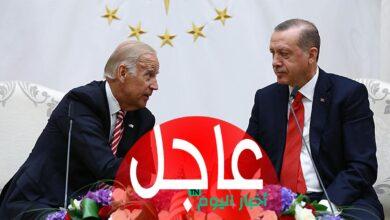 صورة اتفاق أمريكي-تركي على إنهاء الأزمة السورية