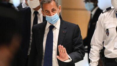 صورة الحكم على رئيس فرنسي بالسـ.ـجن 3 سنوات