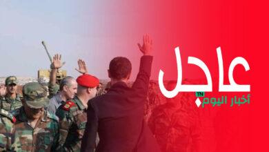 صورة تقرير المخـ.ـابرات الأمريكية صـ.ـادم حول مستقبل سوريا.. ما هو مصير الأسد؟