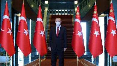 صورة تزامنا مع زلزال الأردن.. تطورات مريبة في تركيا وتحرك مباشر من القيادة
