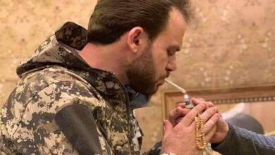 صورة السوري الذي اشترى الرئيس اللبناني ووزير داخليته وسقـ.ـط بالوقت الخطأ.. عليه اتفق المتخـ.ـاصمون