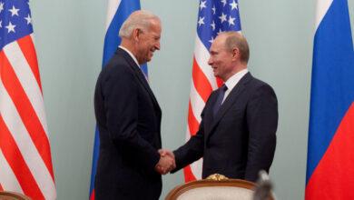 صورة روسيا السـ.ـلاحُ الأمريكي الخـ.ـفيّ في المنطقة.. ما بين روسيا وأمريكا أكبر