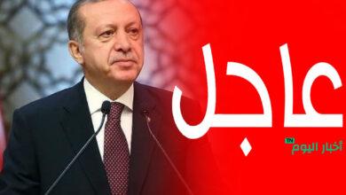 صورة عاجل.. الرئيس أردوغان يزف خبراً ساراً..اليكم التفاصيل