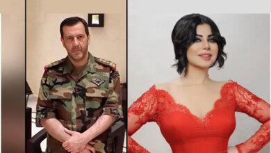 """صورة """"حـ.ـذفوا الجزء المتعلق بتفاصيل علاقتي مع ماهر الأسد"""".. ماذا جرى بين ماهر وحليمة بولند؟ (فيديو)"""