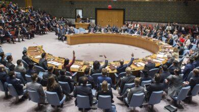 صورة عاصفة في مجلس الأمن.. بشار لن يتخلى عن الكـ.ـيماوي وموسكو تهـ.ـدد