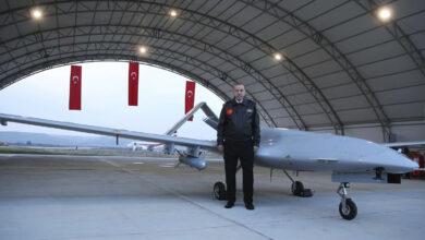 صورة البيرقدار التركية تقُضّ مضجع موسكو.. واتفاق أمريكي-تركي يلوح في الأفق