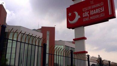 """صورة مديرية الهجرة التركية تعد بنظام جديد ينهي مشاكل """"الكملك"""" للسوريين والاقامة السياحية"""