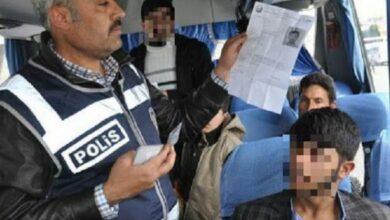 صورة عاجل : أنباء عن ايقاف منح اذن السفر للسوريين في تركيا إلا لهذه الحالات فقط !!