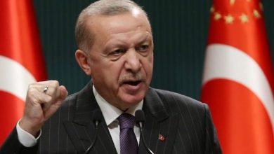 صورة الرئيس أردوغان يطمئن اللاجئين السوريين في تركيا.. إليكم التفاصيل