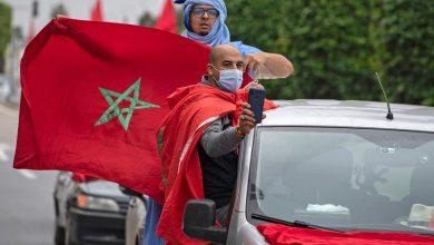صورة فعلتها المغرب.. دفعت إسبانيا نحو هذا الإجراء بحق زعـ.ـيم البوليساريو
