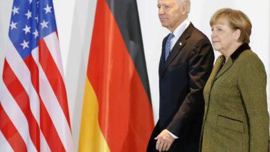 صورة صـ.ـراع على سيادة العالم.. خـ.ـلاف ألماني أمريكي يهـ.ـدد بكـ.ـارثة عالمية