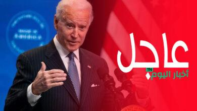 صورة تم إصداره رسميا.. الرئيس الأمريكي يعلن عدة قرارات ومواقف هامة بخصوص سوريا