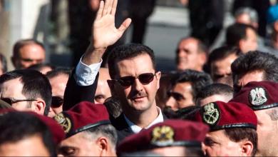 صورة آل الأسد يحددون بديل بشار.. وقَبول عام في القرداحة