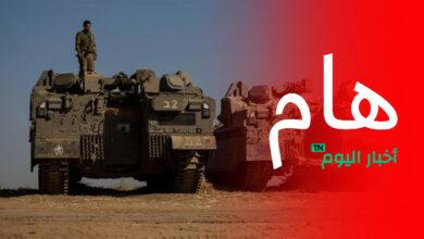 صورة دولة عربية تطـ.ـلق قذائـ.ـف صـ.ـاروخية على إسـ.ـرائيل..إليكم التفاصيل