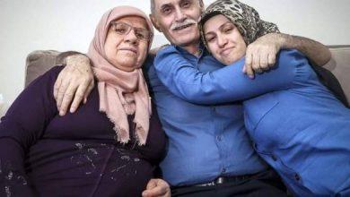 صورة ماقصة المواطن التركي الذي سجنه نظام الأسد 10 سنوات ؟؟ ..إليكم التفاصيل