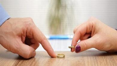 صورة ماهي الهدية التي جعلت الزوجة تطلب الطلاق من زوجها؟؟