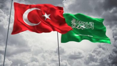 صورة أول لقاء سعودي- تركي مفصلي ومصدر يكشف عن الموعد