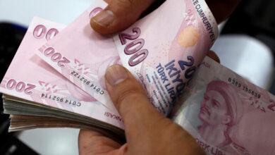 صورة أسعار العملات مقابل الليرة التركية الاثنين 03/05/2021.