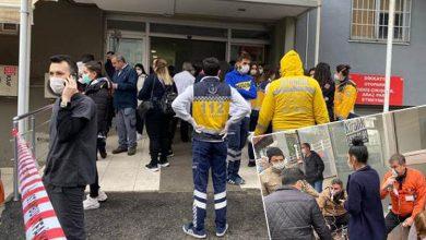 صورة بعد نقل 100 شخص للمستشفى.. مديرية الصحة بهذه تنفي وجود سمـ.ـ وم في المياه