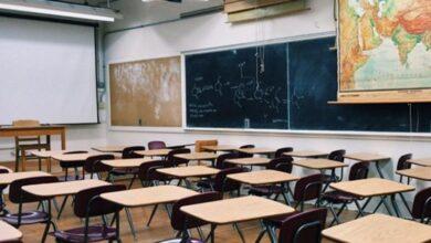 صورة لن يتم فتح المدارس وسيستمر التعليم عن بعد هذا العام..قرارات هامة