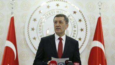 صورة وزارة التربية التركية: سيتم تسليم شهادات العام الدراسي للطلاب في التاريخ؟؟