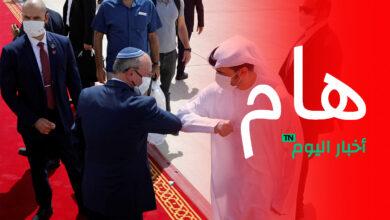 """صورة من تحت الطاولة دولة عربية تسعى للتهدئة لصالح إسرائيل.. وكيف تبتزّ """"حمـ.ـاس"""""""