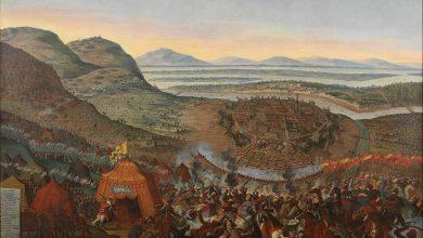 صورة حين سـ.ـحق العثمانيون موسكو!.. وأنهـ.ـوا تحالف أوروبا وحكموا نصف أراضيها