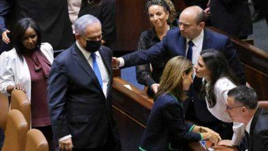 صورة في الحكومة الإسرائيلية الجديدة.. وزيرات من أصول عربية.. تعرف عليهن